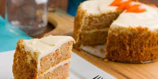 carrot cake recipe epicurious com