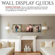 wall display photography wall display guides ashedesign