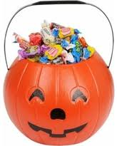 incredible deal on no tricks only treats halloween gift basket