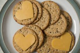 heart shaped crackers 4 fast lunch ideas for picky kids tlcme tlc