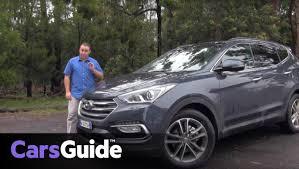 hyundai jeep 2015 hyundai santa fe series ii 2015 review carsguide