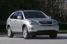2008 lexus rx 350 review 2008 lexus rx 350 review ratings specs prices and photos the