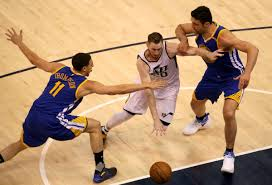 Home Team by In Our Opinion Utah Jazz Defeat Belies Victory For The State U0027s