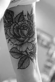 170 best tattoos images on pinterest rose shoulder tattoos