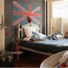 Bedroom Design Union Jack Room by Child U0027s Room With Union Jack Children U0027s Bedroom Ideas