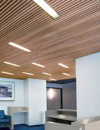 interior design 15 wood slat ceiling interior designs