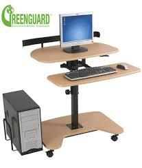 ergonomic desks sit stand desks for comfort u0026 health