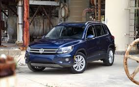 tiguan volkswagen lights 2013 volkswagen touareg gets tdi power boost trim changes truck