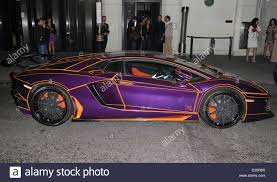 who made the lamborghini aventador the 350 000 lamborghini aventador with a paint that made it