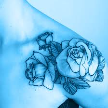 100 dark blue rose tattoo best 25 skull sleeve tattoos