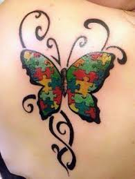23 best tattoos images on pinterest autism tattoos tattoo ideas