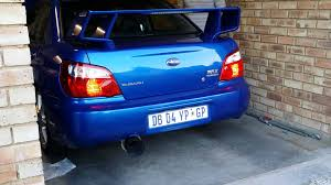subaru hawkeye wallpaper 2006 subaru impreza wrx prodrive cold start exhaust sound
