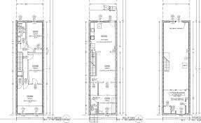 narrow cottage plans narrow homes designs aloin info aloin info