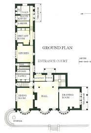 greville book pgs 108b warwick castle floor plan1 jpg 1104 800