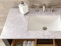 48 Vanity With Top Bathroom The Most Vanities With Tops Home Depot Regard To Vanity