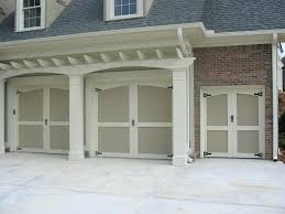 Vinyl Door Trim Exterior Garage Door Trim Best Ideas On Painted Pertaining To Popular