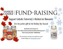 flyers for yankee candle fundraiser flyer www gooflyers com