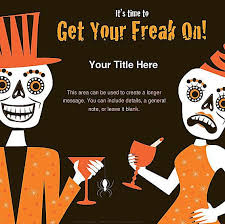 what to write on a christmas party invitation free online halloween party invitations