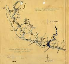 Map Of Fiji Fiji Rest And Recuperation 1943 U2013 182nd Infantry