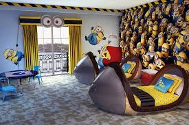 Choosing Minion Room Décor For Your Child s Bedroom