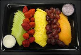 gourmet fruit the women s board coffee bar catering