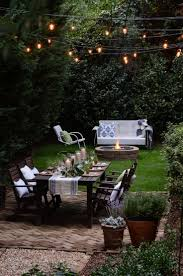 30 best outdoor spaces images on pinterest backyard ideas