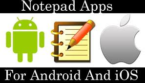 android notepad top 15 best free notepad apps for android and ios easy tech trick