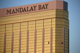 how police found the las vegas shooter so quickly