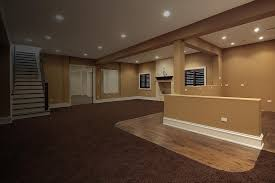 avoiding disaster and following the fundamentals of basement basement framing