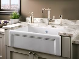 gallery rohl faucets fixtures pressroom shaws original casement edge front single bowl apron kitchen sink