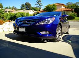 east west brothers garage long term test 2012 hyundai sonata 2 0