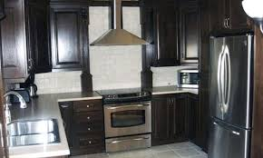 armoires de cuisine qu饕ec hotte de cuisine castorama armoires de cuisine limoges with