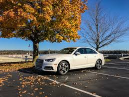 audi a4 2017 black 2017 audi a4 review quattroworld