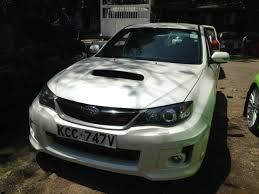 recently imported subaru impreza wrx sti 2012 performance sports