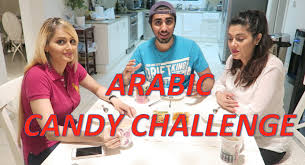 Challenge In Mo Arabic Challenge