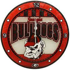 Georgia Bulldog Rugs Uga Home Decor Georgia Bulldogs Furniture University Of Georgia