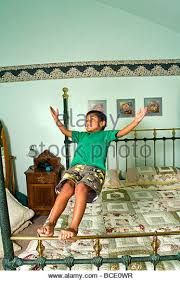 Bed For 5 Year Old Boy 4 Year Old Boy Bed Stock Photos U0026 4 Year Old Boy Bed Stock Images
