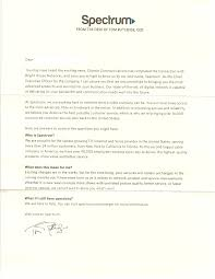 Letter From Charter Ceo To Bright House Subscribers Cordcutters
