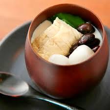 zen nikko tofu skin gurunavi restaurant guide