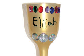 seder cups decorate a cup for elijah this passover