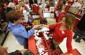 target store layout black friday target to raise minimum wage to 10 an hour wsj
