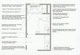 small bathroom recessed lighting layout plan interiordesignew com
