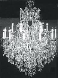 Chandelier Wiki Theresa Chandelier As Well As Icicle Waterfall