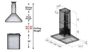 range hood wiring diagram wiring diagram byblank