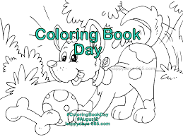 coloring book day august 2 2017 happy days 365