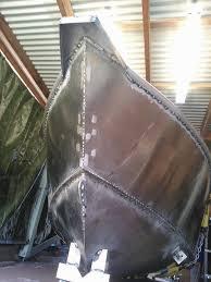 Bill U0027s Cnc Marine Boat Build U0027tailor Made U0027 September 2013