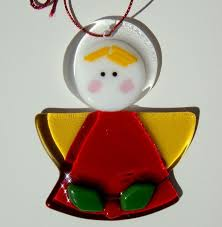 Glass Angels Christmas Decorations by 614 Best Stain Glass Angels Images On Pinterest Christmas Ideas