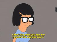 Tina Belcher Meme - tina belcher gifs popkey