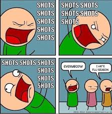 Flu Shot Meme - flu shots are here pwg blog