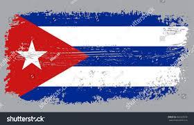 Cuban Flag Images Vector Flag Cubagrunge Cuban Flag Stock Vector 536522578